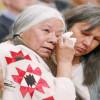 Le genocide des amerindiens