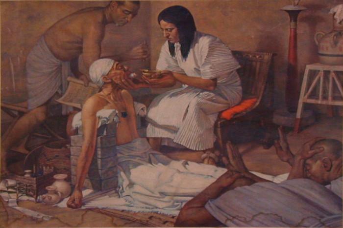 Les racines philosophiques de la médecine alternative