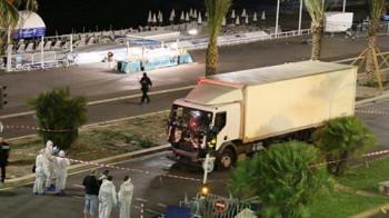 Attentat de Nice : les gendarmes étaient à Avignon pour protéger Hollande