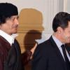 Mort de Kadhafi : Sarkozy visé par une plainte pour crimes de guerre