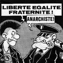 La France a trois mots qui sont les pires mensonges.