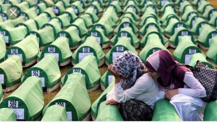Génocide de Srebrenica
